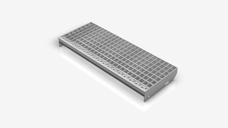 Grating - Stair treats Typ SP