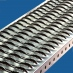 Perforated sheet grating - BSR