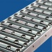 Perforated sheet grating - BRO